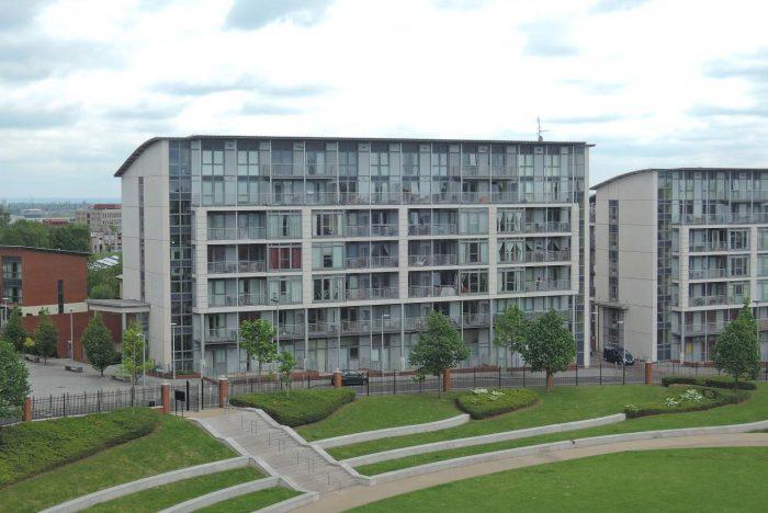 1 Langley Walk, Park Central, Birmingham, West Midlands