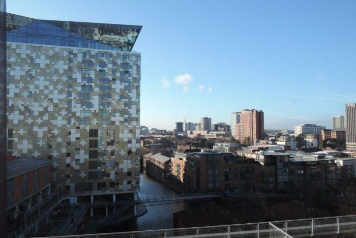 The Cube, 197 Wharfside Street, Birmingham