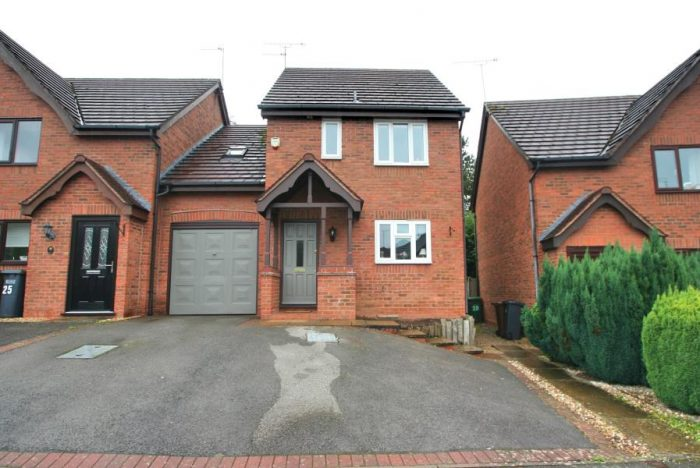 Ashbrook Crescent, Solihull