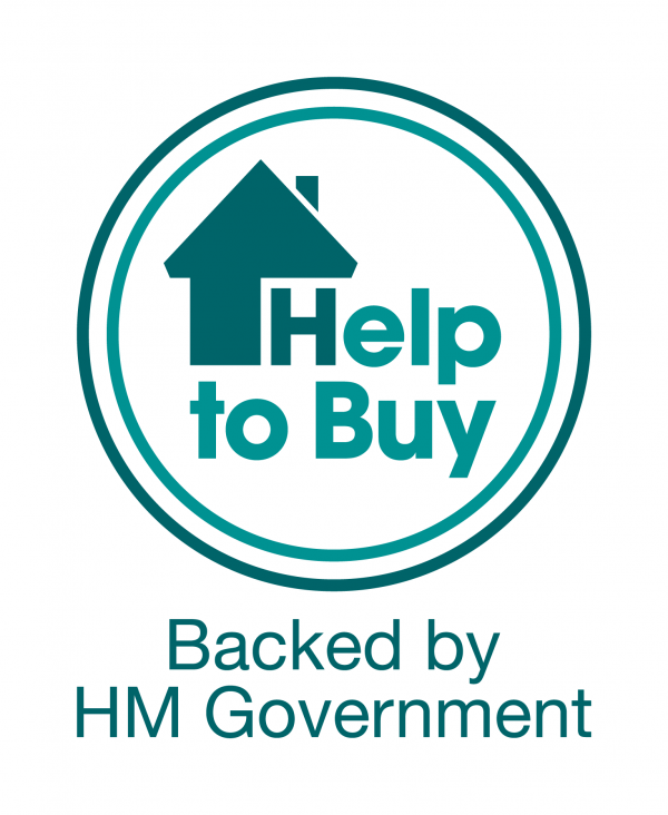 Help to Buy Government Logo