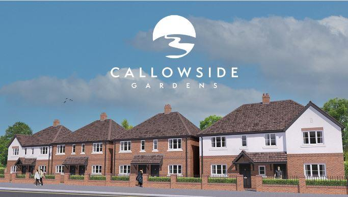 Callowside Gardens, New Road