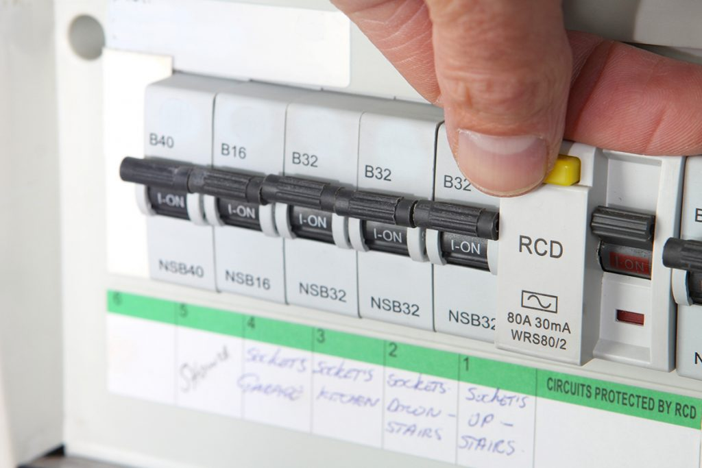 Electrical Safety Regulations