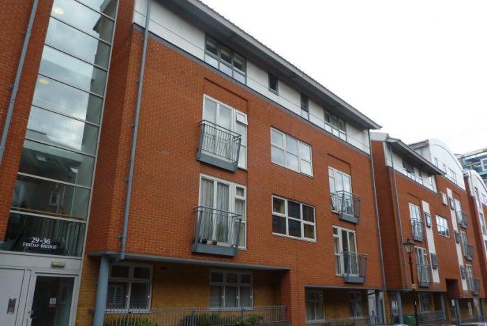 Berkley Street, Birmingham