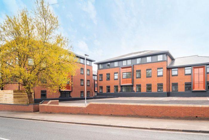 Sheldon Court,Wagon Lane