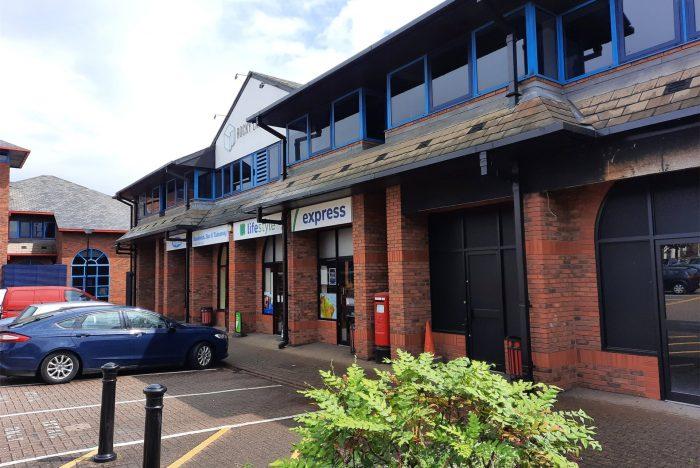 Aston Cross Business Centre, Rocky Lane