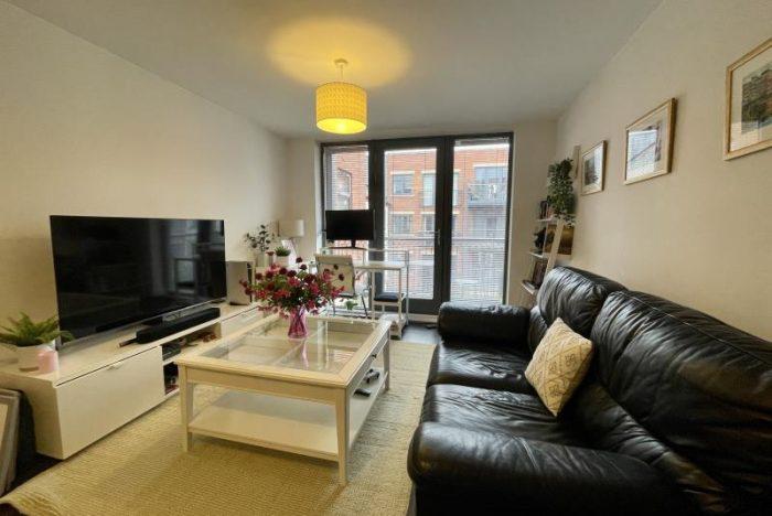 Metalworks Apartment, 90 Warstone Lane, Jewellery Quarter, B18 6PD